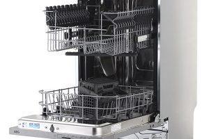 aeg посуда