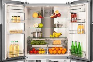 холодильник 2